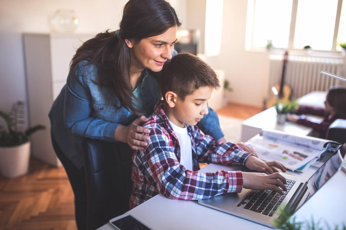 KCN-online-schooling